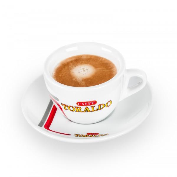 kaffee toraldo kapseln gourmet espresso crema nespresso kompatibel 100 arabica ebay. Black Bedroom Furniture Sets. Home Design Ideas