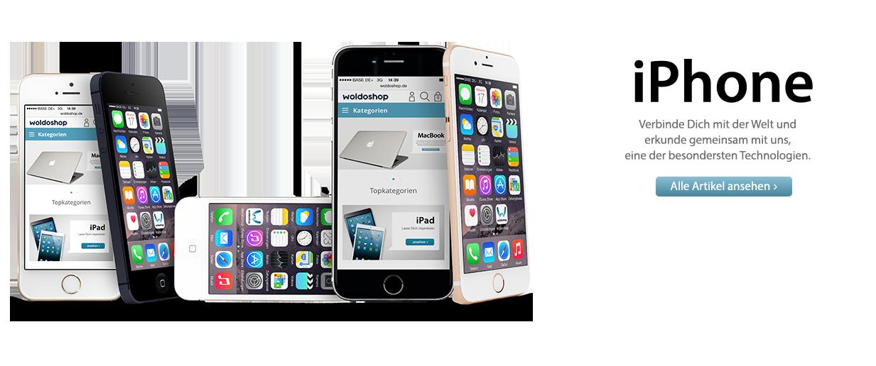 zertifiziertes iphone kaufen neu oder refurbished mit. Black Bedroom Furniture Sets. Home Design Ideas